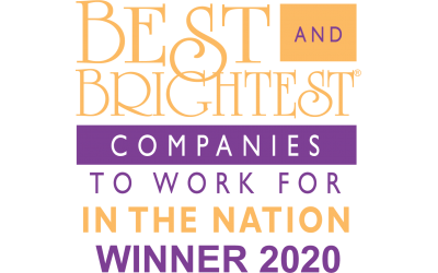 Glenroy Inc. Named a Best and Brightest Company